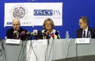 БДИПЧ ОБСЕ готово приехать в Беларусь