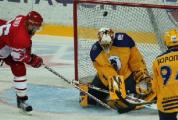 Минское «Динамо» вышло в лидеры Западной конференции КХЛ
