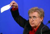 Ермошина объявила план выборов