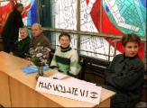 ЦИК России направит наблюдателей в Беларусь