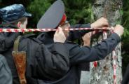 Четверо белорусских военнослужащих пострадали в результате взрыва на одном из полигонов