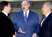 Лукашенко, Медведев и Назарбаев не договорились