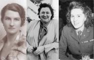 Женщины, стоящие внимания: бесстрашные шпионки западного фронта Второй мировой войны