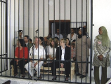 Верховный суд отклонил  кассацию приговоренных к расстрелу
