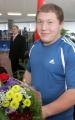 Одиннадцать белорусских спортсменов выступят на чемпионате мира по тяжелой атлетике