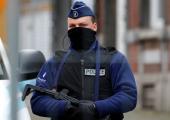 В жилом доме бельгийского города Вервье произошел взрыв