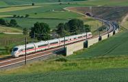В Германии из-за поджогов произошли сбои в движении поездов