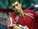 Капитан белорусских теннисистов не считает катастрофой вылет из 1-й Евро-Африканской группы Кубка Дэвиса