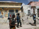 В Сомали застрелен один из лидеров исламистов