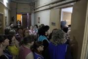 Женский бунт в Барановичах