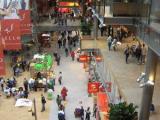 Стрелок в черном открыл огонь в финском торговом центре