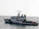Индийцы задержали северокорейское судно