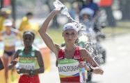 Белорусская бегунья завоевала «серебро» марафона в Испании
