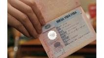 Беларусь предлагает упростить выдачу виз спортсменам