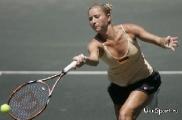Белорусская теннисистка Татьяна Пучек выиграла турнир в Ташкенте в парном разряде
