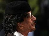 Каддафи взялся помирить поссорившихся из-за футбола Египет и Алжир