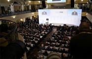 Украина отвергла подписанные в Мюнхене рекомендации по Донбассу