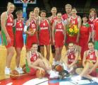 Белорусские баскетболистки проиграли француженкам на чемпионате мира в Чехии