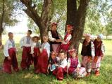Дни культуры Беларуси открылись в Украине