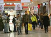 Белорусы сметают треть товаров вильнюсских магазинов