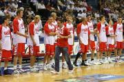 Сборная Беларуси проиграла Франции на баскетбольном ЧМ