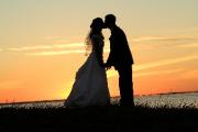 Более тысячи золотых свадеб провели белорусские загсы в 2009 году