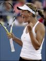 Белоруска Виктория Азаренко вышла в третий круг теннисного турнира в Токио