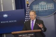 Корреспондентам CNN и ряда газет отказали в доступе на брифинг Белого дома