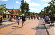 Почти миллион: в Литве подсчитали белорусских туристов