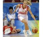 Белорусские баскетболистки обыграли гречанок и вышли в четвертьфинал чемпионата мира