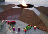 Витебск: акция памяти закончилась задержаниями