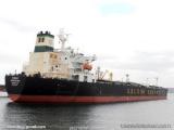 Захваченный танкер с российским экипажем обнаружен у берегов Нигерии