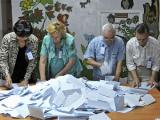 Оппозиция будет  наблюдать за выборами круглосуточно