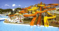 Инвестор отказался строить аквапарк в Минске