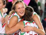 Сенсационная победа белорусских баскетболисток (Фото)