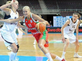 Белорусские баскетболистки заняли 4-е место на чемпионате мира