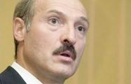 Лукашенко: Российские чиновники меня гнобят