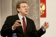 Кудрин обвинил официальный Минск в вымогательстве