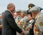 Лукашенко для никого