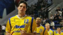 """Баскетболисты """"Минска-2006"""" не вышли в групповой этап Еврочелленджа"""