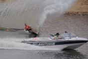 Десять белорусских воднолыжников выступят на чемпионате мира в Израиле