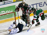 Минское «Динамо» снова проиграло   в КХЛ
