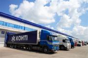 На создание логистических центров в Беларуси планируется направить около $850 млн. инвестиций