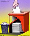 Австрия призывает власти Беларуси провести свободные выборы
