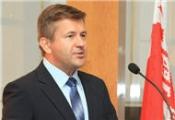 Уволен посол Беларуси в Израиле