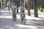 Бесплатные велосипеды в Минске пользуются спросом
