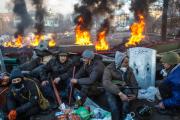 «Комсомольская правда» уволила редактора за сообщение о захвате Рады
