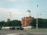 """Около 100 монастырей, церквей и приходов из России, Украины, Греции и Израиля представят стенды на выставке """"Пакроўскі кірмаш"""""""