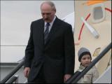 Белорусский диктатор  улетел в Китай