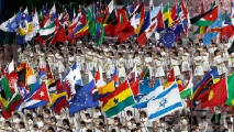 """Национальный день Беларуси на Всемирной выставке """"ЭКСПО-2010"""" в Шанхае пройдет 11 октября"""